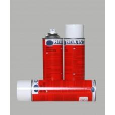 Капиллярный контроль Пенетрант контрастный красный NORD-TEST U 88, 500мл, Helling