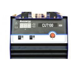 CUT-100 (380V IGBT) бесконтактный поджиг