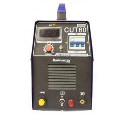 CUT-60 (220V/380V)  MOSFET бесконтактный поджиг