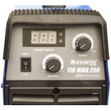 TIG/MMA 250 (220V DC)  MOSFET