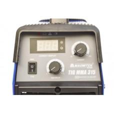 TIG/MMA 315 (220V DC)  MOSFET