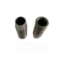 Газовое сопло ф12 никилированное без резьбы