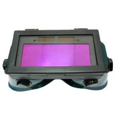 Сварочные очки Хамелеон ADF DX-200 F (Откидное стекло)