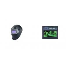 Сварочная маска 3М 501105 Speedglas 9100V