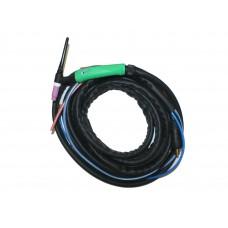 ERGOTIG18F (жидкостное охлаждение ) 8 метров GasM12x1,TSK35-50